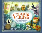 Norman Scan-The-Last-Viking
