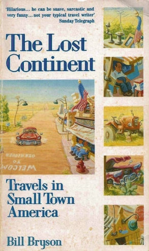 Norman the-lost-continent-bill-bryson-001