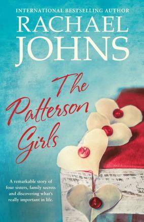 Rachael Johns -- Patterson Girls