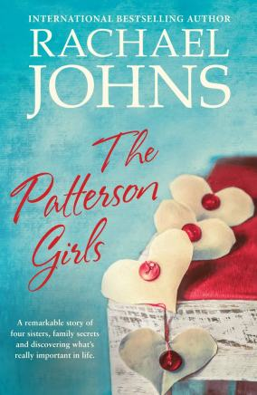 Rachael Johns -- Patterson Girls