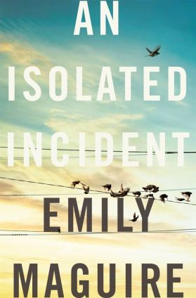 Sara Foster -- An Isolated Incident