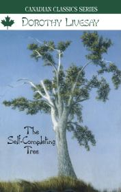Sara Foster -- The Self-Completing Tree