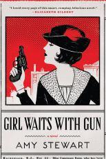 Victoria -- Girl Waits With Gun