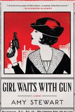 Victoria -- Girl Waits With Gun