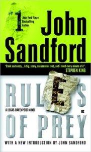 John Sandford Prey