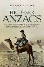 Desert Anzacs