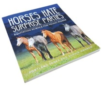 Horses Hate Surprise Parties