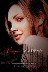 Vampire Academy 1