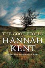 Hannah Kent 2