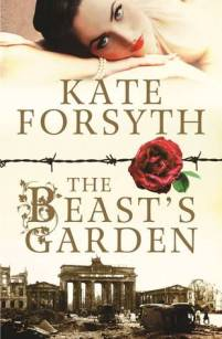 Kate Forsyth 2