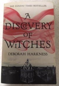 discovery witches cover
