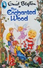 Enchanted Wood