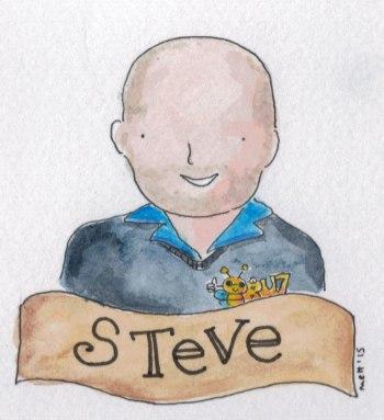 Steve by Melt