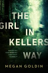 Girl in Kellers Way