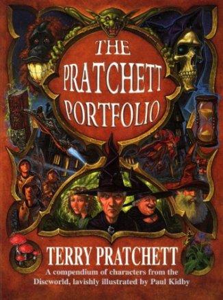 Pratchett Portfolio