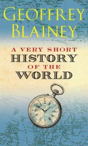 Very Short History
