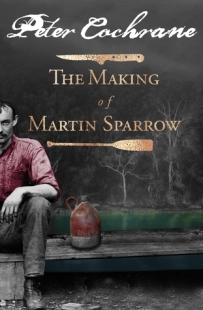 Making of Martin Sparrow