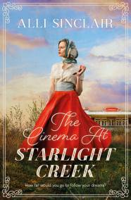 cinema at starlight creek cover reveal
